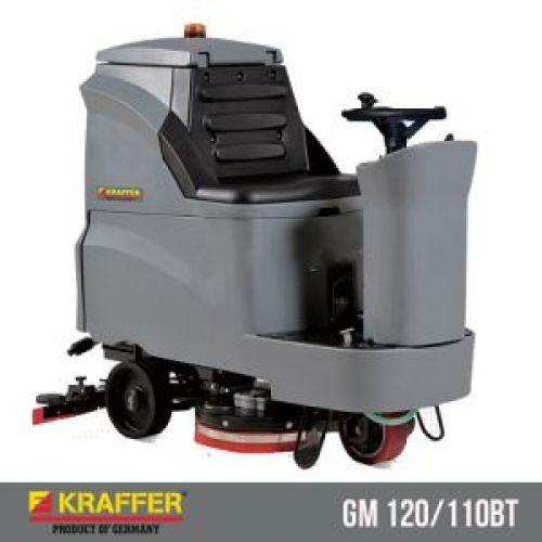 Máy chà sàn liên hợp Kraffer